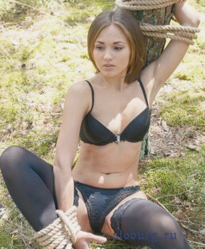 Проститутка Исмира real