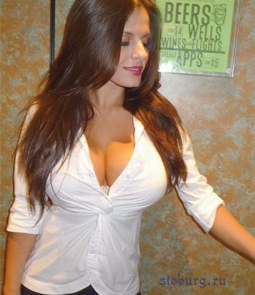 Девушка проститутка Шалунья