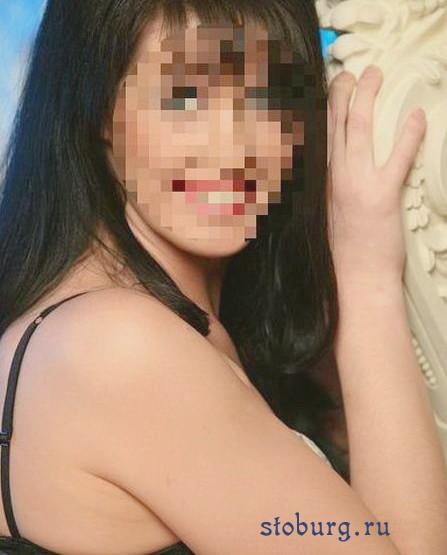 Реальная проститутка Николя