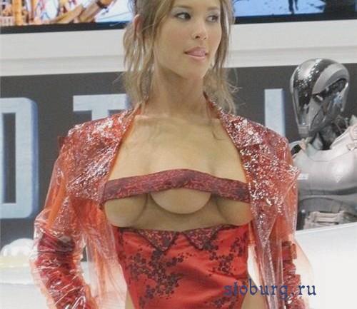Проститутка Алистрина real